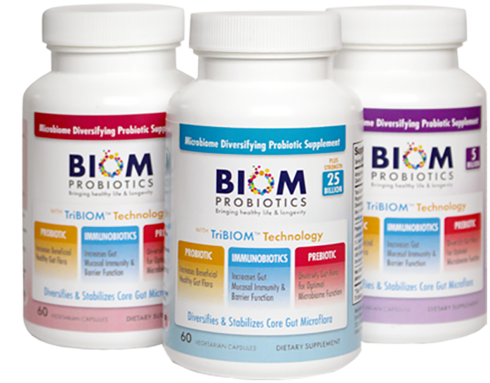 1- News | BIOM Probiotics | Sarasota | Microbiome's health | BIOM Probiotics | Get Real Stomach Relief and Stay Well