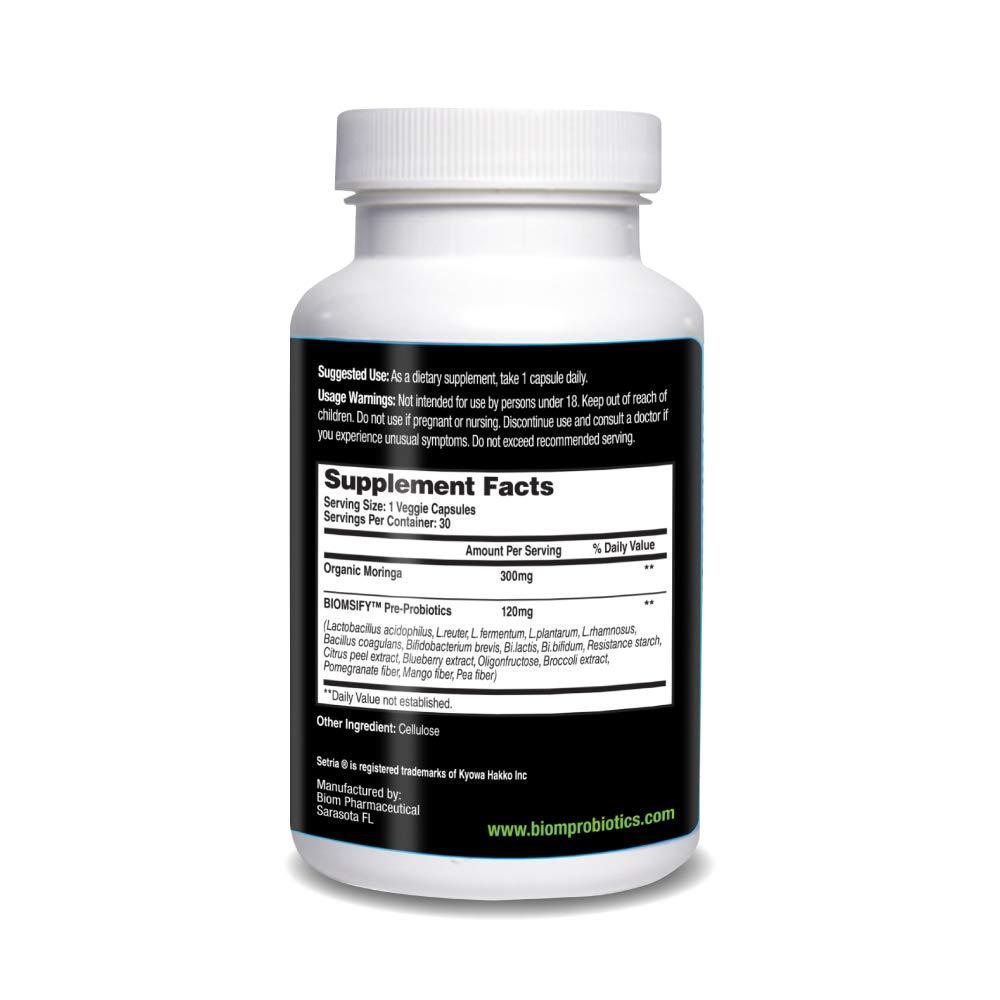 Gut Microbiome Human Health Probiotics | Biom Probiotics | Probiotics