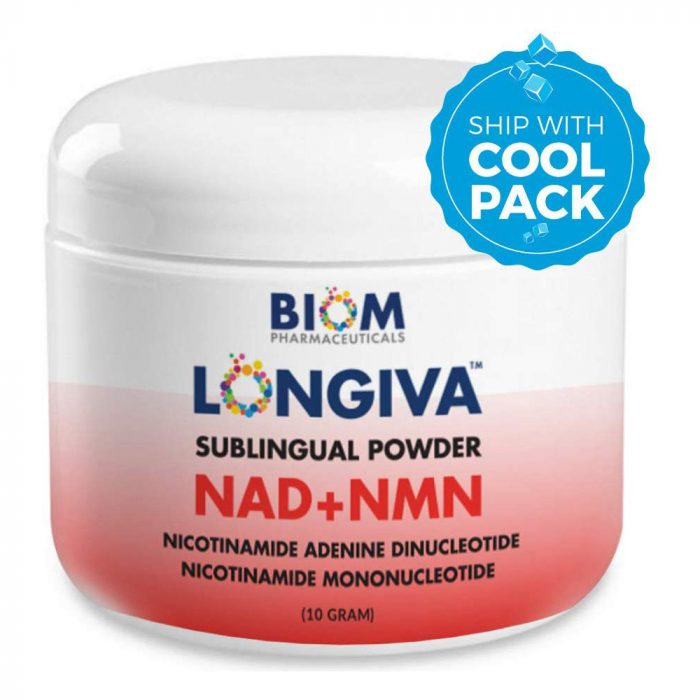 Supports and Improves Brain Health | Biom Probiotics | Biom NAD+NMN Sublingual Powder | Best Probiotic Supplements | NAD+NMN powder Probiotic | NAD+NMN healthy aging powder