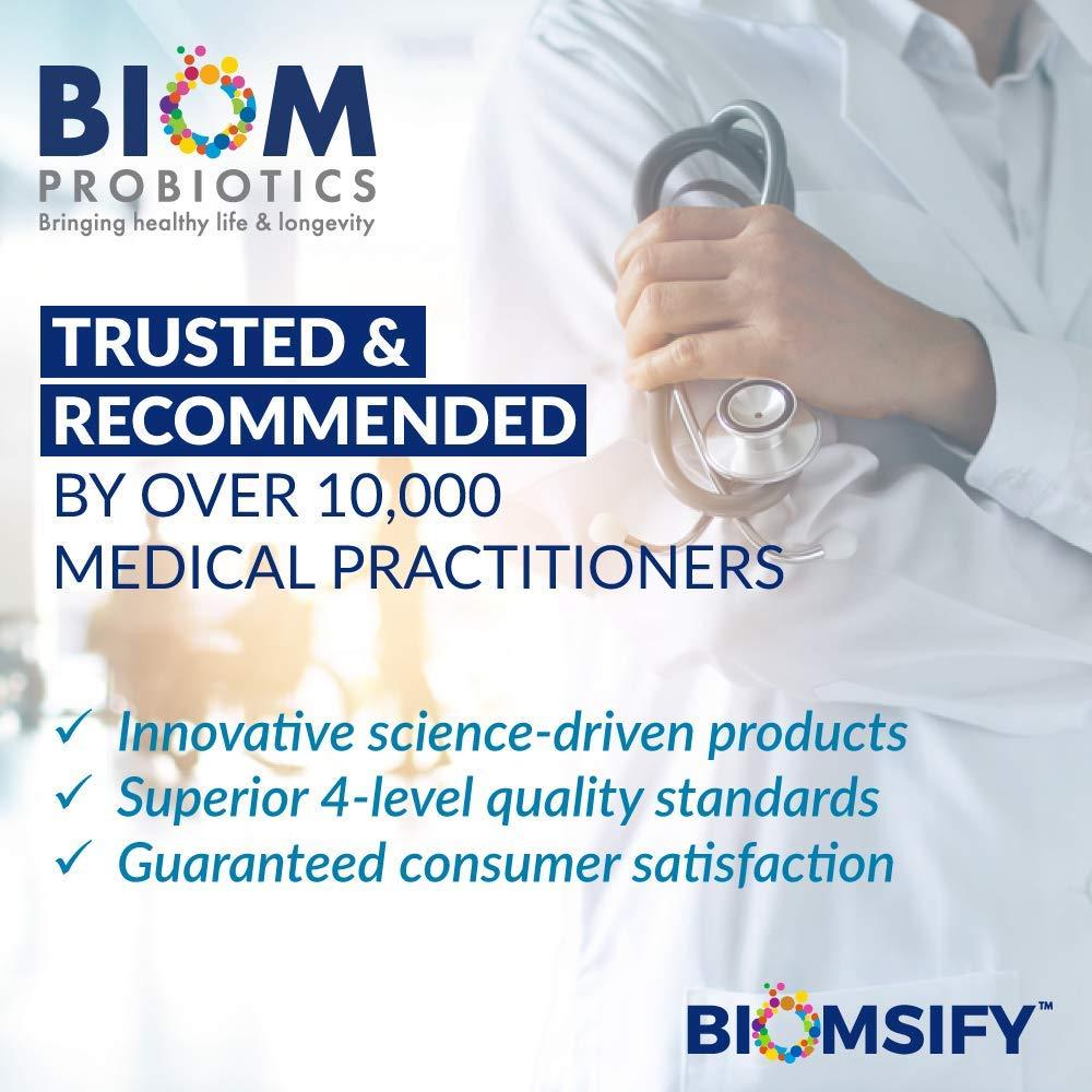 Gut Microbiome Human Health Probiotics | Biom Probiotics | Probiotics | Skin Whitening Suppositories | Bright-skin Suppositories