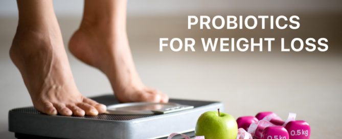 1- Weight Loss - Probiotics for weight loss | Biom Probiotics