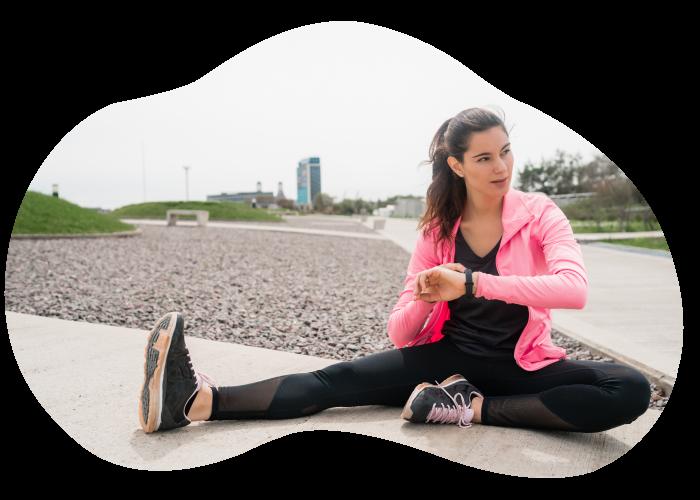 1- Healthy Weightloss Probiotics | Healthy BMI | Biom Probiotics